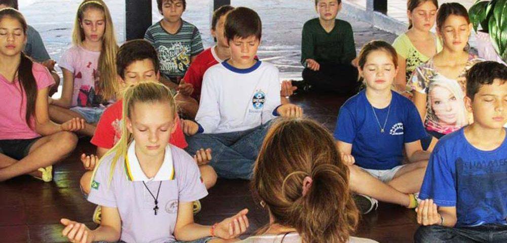 Meditáció - Gyöngyösi Család és KarrierPont