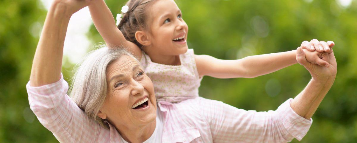 Nagyszülői GYED - Gyöngyösi Család és KarrierPont