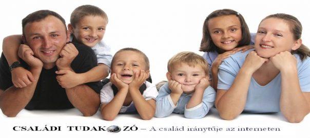 Családi - Gyöngyösi Család és KarrierPont
